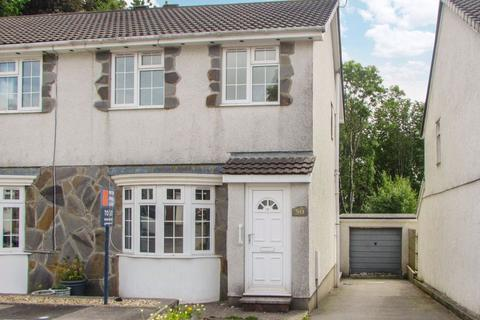 3 bedroom house to rent - Ty Gwyn Drive, Brackla, Bridgend, CF31 2QF
