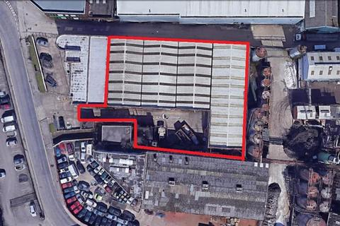 Industrial unit to rent - Former Toughened Glass Premises, Air Street, Hull