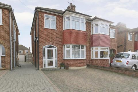 3 bedroom semi-detached house for sale - Amberley Road, Bush Hill Park, Enfield