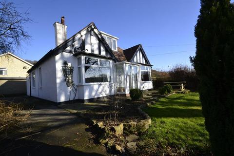 3 bedroom detached bungalow for sale - Old Hackney Lane, Matlock, DE4