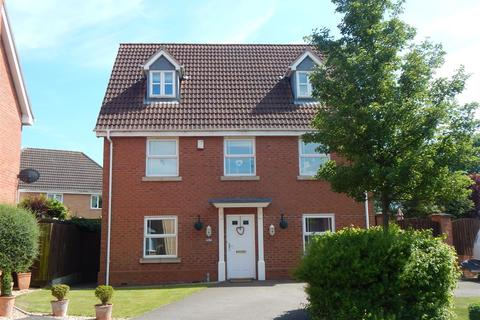 5 bedroom detached house to rent - Riverview, Long Bennington, Newark