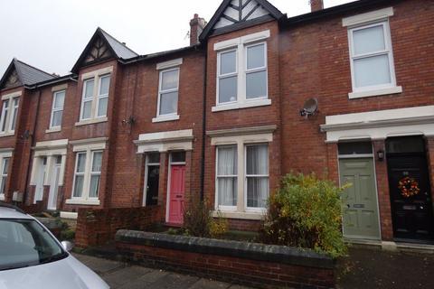 2 bedroom flat to rent - Sandringham Road, Newcastle Upon Tyne