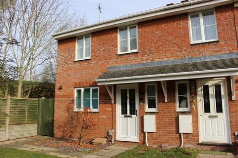3 bedroom semi-detached house to rent - Coopers Way, Houghton Regis