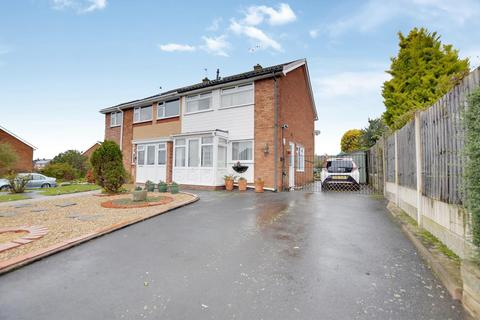 3 bedroom semi-detached house for sale - Redhill, Stafford, ST16 1LG