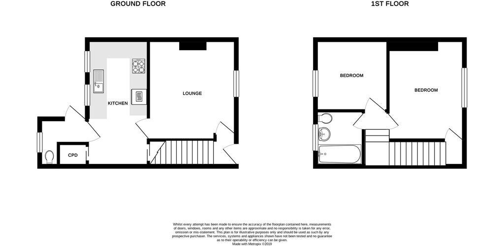 Floorplan: 12 Tremayne Road FLOORPLAN.jpg