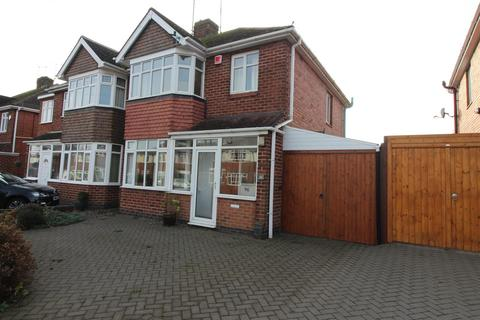 4 bedroom semi-detached house to rent - Knoll Drive, Coventry