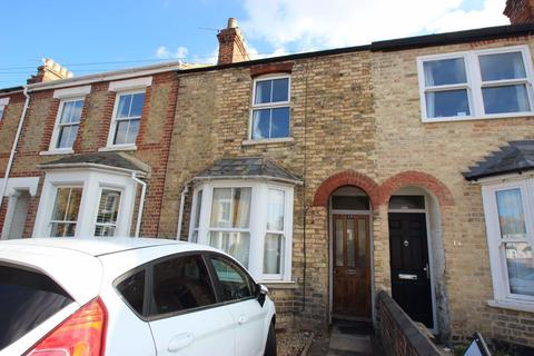 3 bedroom house to rent - 10Percy Street, Cowley