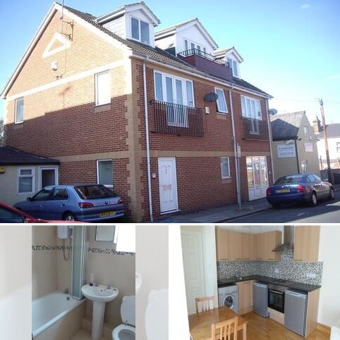 1 bedroom flat to rent - Malthouse Lane, ReadIng, BerkshIre, RG1