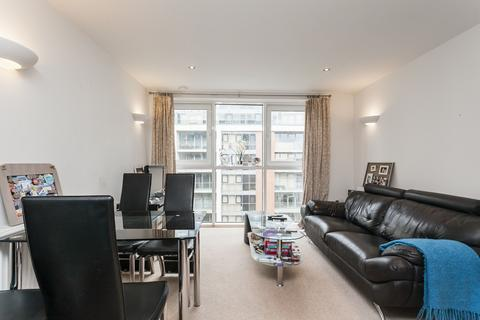 1 bedroom apartment to rent - Adriatic Apartments, 20 Western Gateway, Royal Victoria, London, E16