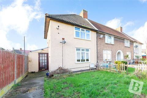2 bedroom end of terrace house for sale - Lillechurch Road, Dagenham, RM8