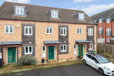 3 bedroom townhouse for sale - Melrose Close, Loose, Maidstone, ME15