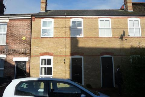 3 bedroom terraced house to rent - OLD MOULSHAM CHELMSFORD, CM2 0EY