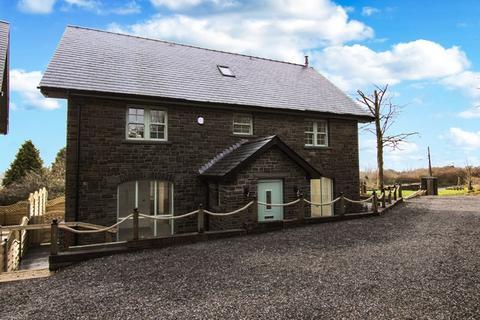 5 bedroom detached house for sale - Pontsticill, Merthyr Tydfil