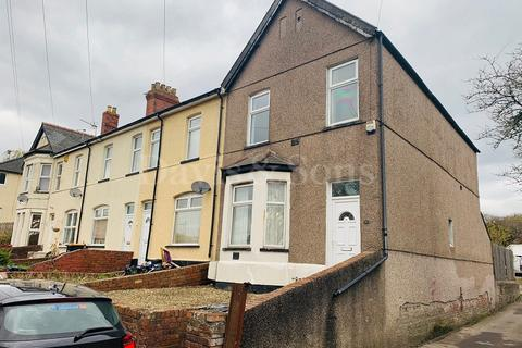 3 bedroom end of terrace house for sale - Libeneth Road, Newport, Gwent. NP19 9AP