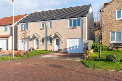 3 bedroom semi-detached house for sale - 38 Whitehouse Crescent, Gorebridge, Midlothian, EH23
