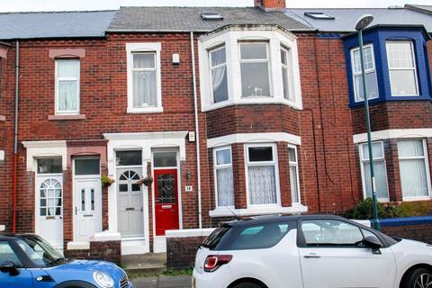 2 bedroom flat for sale - Egerton Road, South Shields