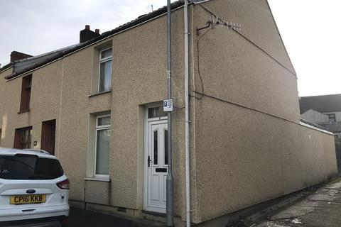 2 bedroom end of terrace house to rent - Payne Street, Neath, West Glamorgan, .