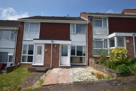 2 bedroom terraced house for sale - Moorland Way, Exwick, EX4