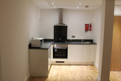1 bedroom apartment to rent - City centre, Newcastle upon Tyne