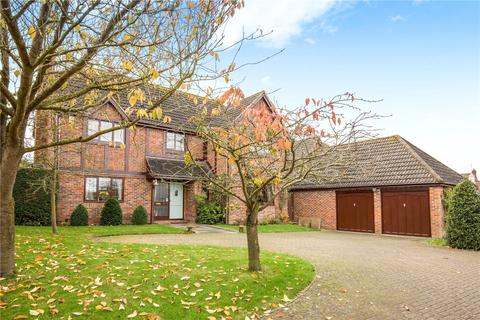 5 bedroom detached house for sale - Hedley Close, Aston Clinton, Aylesbury, Buckinghamshire, HP22