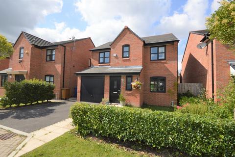 4 bedroom detached house to rent - Kingston Grove, Heaton Moor