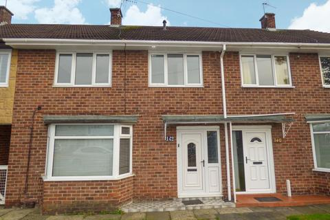 3 bedroom terraced house for sale - Ragpath Lane, Roseworth, Stockton-on-Tees, Cleveland, TS19 9JT