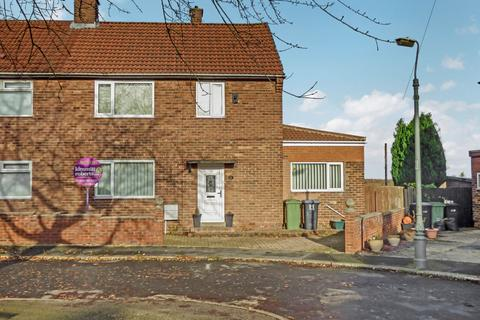 3 bedroom semi-detached house for sale - Mann Crescent, Murton, Seaham, Durham, SR7 9EE