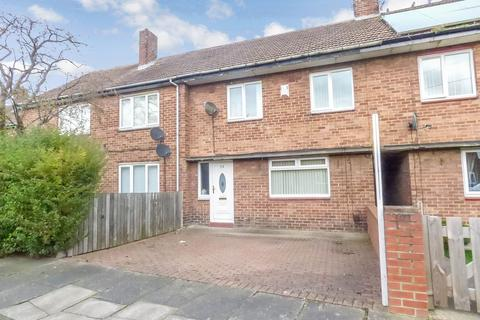 3 bedroom terraced house for sale - Falmouth Road, North Shields, Tyne and Wear, NE29 8PF