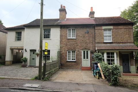 2 bedroom cottage to rent - Coopersale Common, Epping, CM16