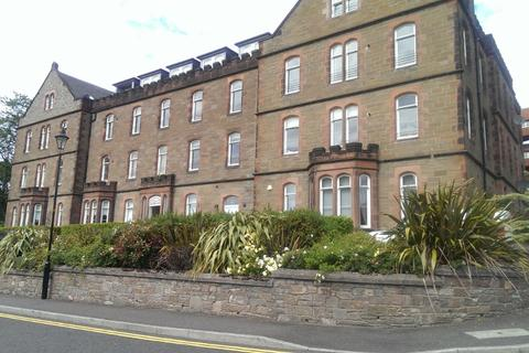 2 bedroom flat to rent - Dalgleish House Scrimgeour Place, City Centre, Dundee, DD3 6TU