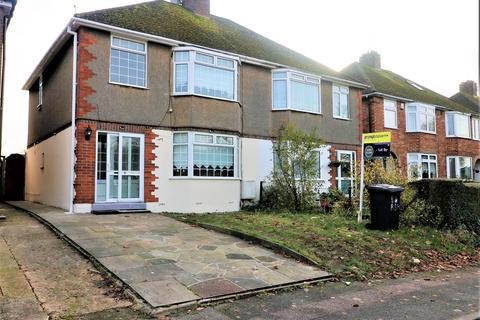 3 bedroom semi-detached house to rent - Lime Avenue LU4