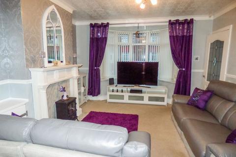 2 bedroom semi-detached house for sale - Ennerdale Road, Walkerdene, Newcastle upon Tyne, Tyne and Wear, NE6 4DJ