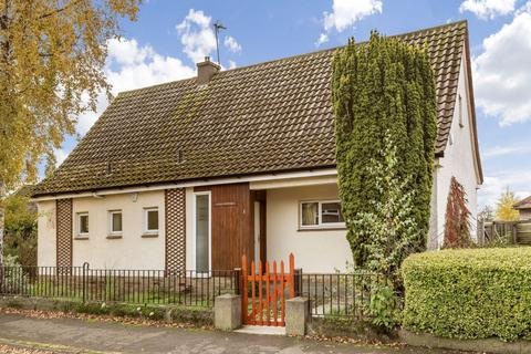 2 bedroom detached bungalow for sale - Corner Cottage, 1 Craigmount Avenue North, Edinburgh, EH12 8DF