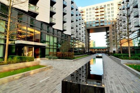 2 bedroom apartment to rent - Baltimore Wharf, Canary Wharf, E14