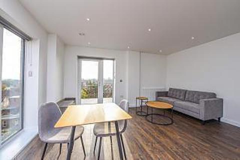 1 bedroom apartment to rent - Mondrian House, Cezanne Road, W3