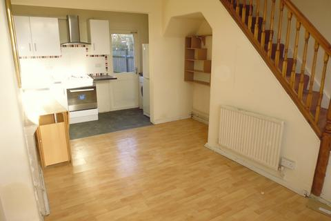 2 bedroom end of terrace house to rent - Derinton Road, Tooting bec, London SW17