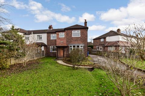 3 bedroom semi-detached house for sale - Mossgrove Road, Timperley, Cheshire, WA15