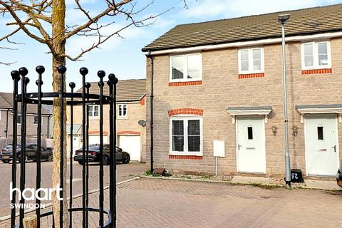 3 bedroom semi-detached house for sale - Lower Mill, Swindon