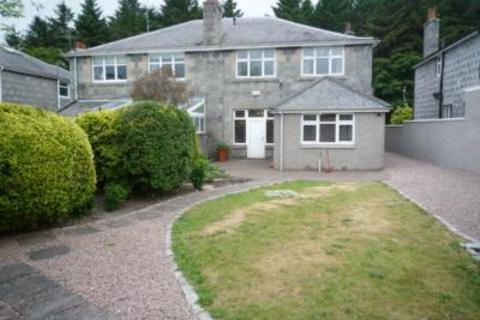4 bedroom semi-detached house to rent - 274 Queens Road, Aberdeen,