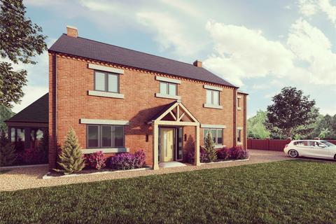 4 bedroom detached house for sale - Longford, Ashbourne, Derbyshire