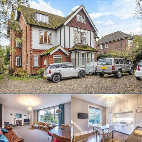 3 bedroom flat for sale - Bromley Road, Bromley