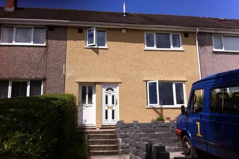 3 bedroom terraced house to rent - Rheidol Avenue, Clase, SA6 7JY