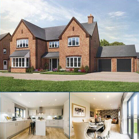 5 bedroom detached house for sale - Plot 44, The Bowood at Sonning Grove, Reades Lane, Sonning Common, Oxfordshire RG4