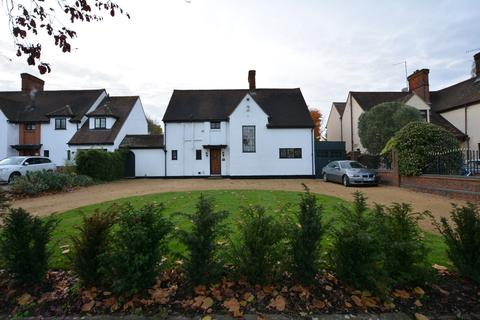 4 bedroom detached house for sale - Harrow Drive, Hornchurch RM11