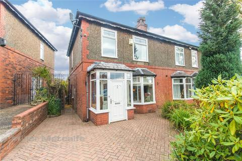 3 bedroom semi-detached house for sale - Hilda Avenue, Tottington, Bury, BL8