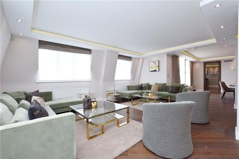 4 bedroom penthouse for sale - Cavendish House, 21 Wellington Road, London, NW8