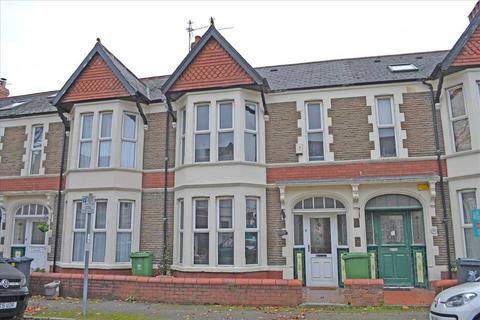4 bedroom terraced house for sale - PENYBRYN ROAD, HEATH/GABALFA, CARDIFF