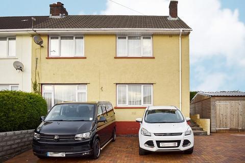 4 bedroom semi-detached house for sale - Heol Las, Pencoed, Bridgend . CF35 6YN