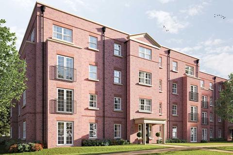 2 bedroom apartment for sale - Hanstead Park, Smug Oak Lane, Bricket Wood