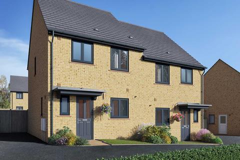 3 bedroom semi-detached house for sale - Field Road, Ramsey, Huntingdon, Cambridgeshire